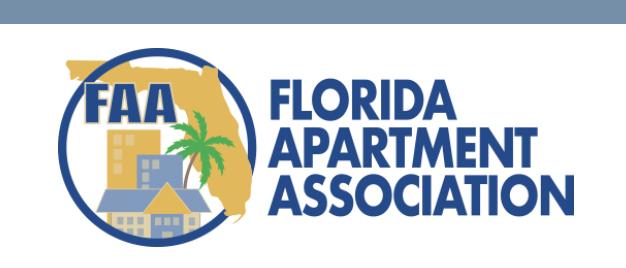 Florida Apartment Association