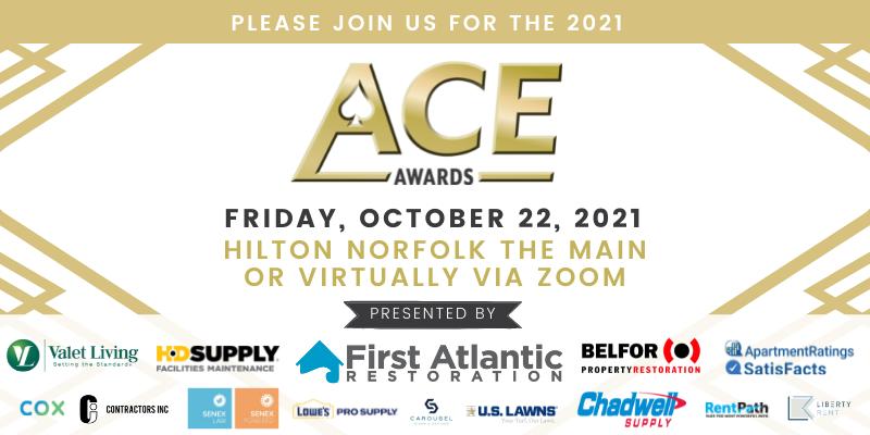 2021 ACE Awards